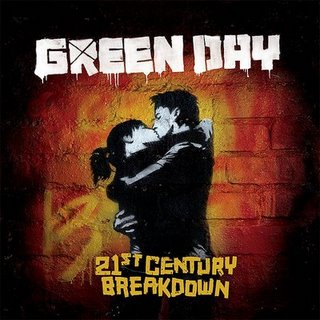 Grren Day - 21st Century Breakdown